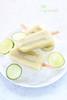 Ghiaccioli detox (Zucchero e Zenzero) Tags: summer estate popsicles foodblog ghiaccioli