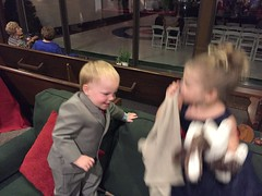 "Paul and Inde Play at Adam and Sara's Wedding • <a style=""font-size:0.8em;"" href=""http://www.flickr.com/photos/109120354@N07/19377404063/"" target=""_blank"">View on Flickr</a>"