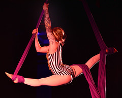 The Blingling Bros Circus (Peter Jennings 19 Million+ views) Tags: new k french paul foxy amazing comedy sara theatre circus magic may lisa glen ellie peter auckland zealand nz eden juggling playhouse bros sven jennings kaos kozo silks the klaassen blingling cirole