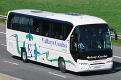 Photo of Mullany, Watford - PO12 YLU