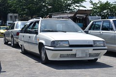 DSC_0303 (kagemscher) Tags: old france nikon automobile citroen automotive retro coches d90 histric autojamboree2015