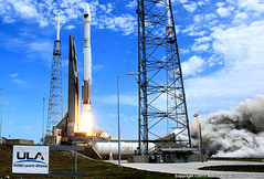 "Atlas V-401 / GPS IIF-10 Launch • <a style=""font-size:0.8em;"" href=""http://www.flickr.com/photos/12150483@N04/19750698612/"" target=""_blank"">View on Flickr</a>"