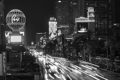 Flow in the strip