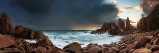 Cape Woolamai Storm