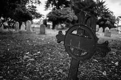 the cross-1 (stevenp74) Tags: england white black church sony wide essex a7 28mmf2