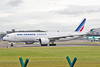 """Air France Cargo F-GUOB B777-200LRF (IMG_1631) (Cameron Burns) Tags: airfrancecargo air france cargo airfrance af afr fguob boeing b777200lrf b777200 b772 b777 boeing777200lrf boeing777200 boeing772 boeing777 dub eidw """"dublin international airport"""" dublin airport """"republic ireland"""" republic ireland aviation airliner action flight engines flying planes airplanes spotter spotting """"plane spotter"""" spotting"""" airfield aerospace aeroplane aircraft airplane """"canon eos 550d"""" """"eos canon 550d skyteam alliance sky team"""