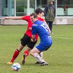Stop Out v Petone FC 11