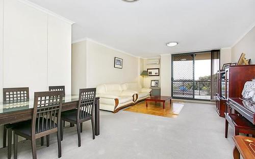 114/1 Clarence Street, Strathfield NSW 2135