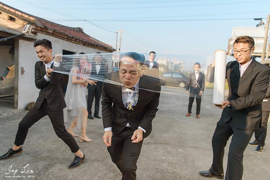 婚攝  台南富霖旗艦館 婚禮紀實 台北婚攝 婚禮紀錄 迎娶JSTUDIO_0032