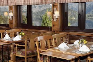 Argentina Patagonia Resort 56
