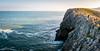 Gulpiyuri (ervega) Tags: beach playa ocean oceano karst caliza roca rock acantilado cliff spain españa asturias naturaleza nature mar sea water agua landscape paisaje