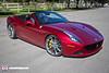 Ferrari California T on HRE P204 (wheels_boutique) Tags: hre hrewheels hreperformancewheels p204 titanium ferrari california turbo wheelsboutique wheelsboutiquecom teamwb