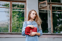 SOKL9212 (KirillSokolov) Tags: girl portrait ru russia fujifilm fujifilmru xt1 mirrorless kirillsokolov2016 kirillsokolov ivanovo девушка портрет улица дневнойсвет daylight фуджи беззеркалка россия кириллсоколов fujinon5612