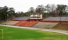 Abbott Stadium, Tuskegee (Ala.), 20 December 2016