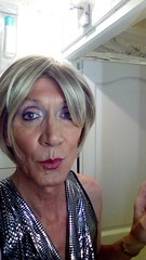 IMG_20170119_011336 (magda-liebe) Tags: paris travesti french tgirl outgoing closeup