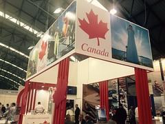 Conxemar / Canada