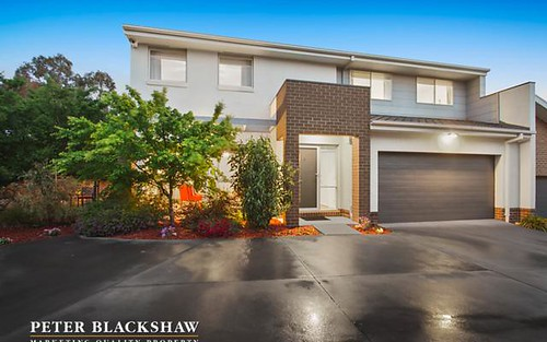 4/16 Neil Harris Crescent, Forde ACT 2914