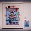 Le retour des pirates (OliveTruxi (1 Million views Thks!)) Tags: artistes jacques libération liberté palais palaisdetokyo paris tokyo une villeglé france