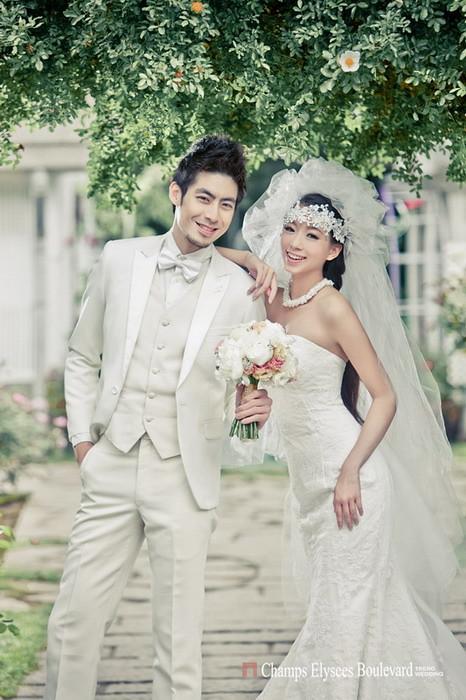 士林官邸,婚紗作品,龍鳳谷,大同理工學院,華山藝文特區,婚紗攝影