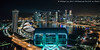 View from the Flyer (20161230-DSC00187-Edit) (Michael.Lee.Pics.NYC) Tags: singapore flyer ferriswheel aerial marinabay capsule cbd centralbusinessdistrict cityhall esplanade mbs marinabaysands night architecture cityscape sony a7rm2 zeissloxia21mmf28