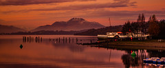 The Ben, The Loch and The Maid (Brian Travelling) Tags: iconic image scotland sunset sunsetsandsilhouettes shadows reflection reflections reflecting reflect serene outdoor outdoors outside mountains mountain benlomond beauty beautiful argyll clouds colours coloursofscotland hills highlands historic interesting kr landscape light loch nature natural pentaxkr pentax pentaxdal peaceful panoramic peace photography sky scenery scenic silhouette scottish tranquility tranquil trees unitedkingdom uk vibrant vessel vehicle view vista water weather westofscotland pastel volcano extinct