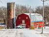 Hobby Barn II (DiPics) Tags: mississippi river clarksville missouri midwest 2017 winter january 6 countryside rural rivertown