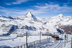 Gornergrat (Dominique Schreckling) Tags: 2017 gornergrat schweiz suisse switzerland zermatt wallis ch