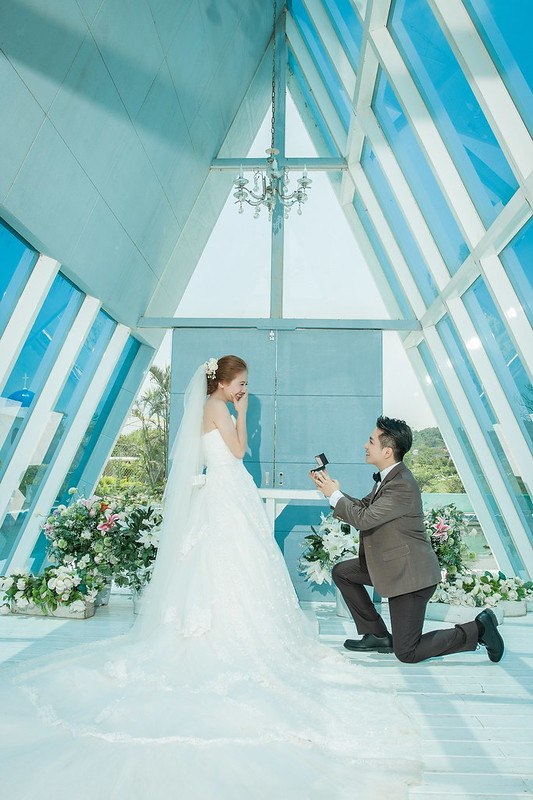 新人婚紗,淡水莊園,婚紗攝影