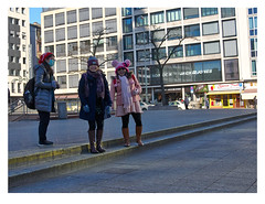Nice girls from asia (HP-Fotografie) Tags: streets streetsphotography lumix gx7