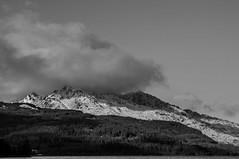 Loch Lomond and the Trossachs (ieuanrogers) Tags: landscape loch lomond longexposure scotland sky mountains bw west argyle bute water