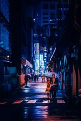 2016_11_08_Yurakucho_nights_007_HD (Nigal Raymond) Tags: 有楽町 東京 日本 夜 暈け ボケ bladerunner neonoir yakitorialley yūrakuchō tōkyō tokyo japan night bokeh boke travel canoneflens metabones sonya7r2 a7r2 sonya7rii a7rii sonyalpha sonyphotography sonyimages adobelightroom lightroomcc lr nigalraymond ナイジャルレイモンド wwwnigalraymondcom 135mm 135mmf2l f22