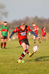 CRvAOB-39 (sjtphotographic) Tags: avonmouth boys cheltenham old rugby