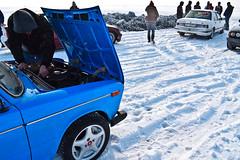 tooh3ntvol2-24 (kr_photography) Tags: winter winterride hungary winterfun hooh3ntcrew hooh3nt tooh3nt 2k17 driftlife gatebilonicenot lada vaz ford sierra bmw e30 e36 mercedes w124 lakedrift icedrift e34