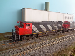 CN MLW (Larry the Lens) Tags: cn 420 424 alco mlw m420 c424