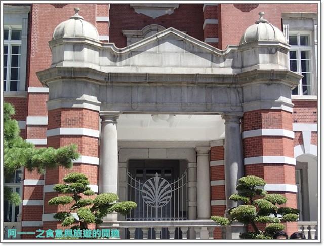 東京旅遊東京火車站日本工業俱樂部會館古蹟飯店散策image019