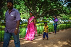 Sample Pics (Picsnapr) Tags: park people test india streets closeup check focus friend bokeh bangalore sharp speedmaster sharpness