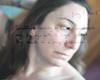 182.365 (sadandbeautiful (Sarah)) Tags: woman selfportrait me composite female writing self 365 day182 layered 365days 365daysx6