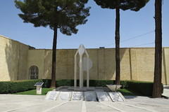Iran_6314 (DavorR) Tags: museum iran esfahan isfahan crkva vank muzej
