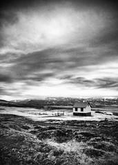 Iceland (anologital) Tags: park house home alone olympus national remote omd refuge em1