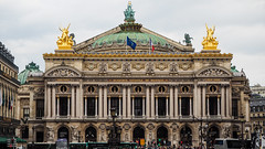 Paris Opera (Mike Prince) Tags: paris france ledefrance parisopera opradeparis opranationaldeparis rgionparisienne acadmienationaledemusique acadmieroyaledemusique