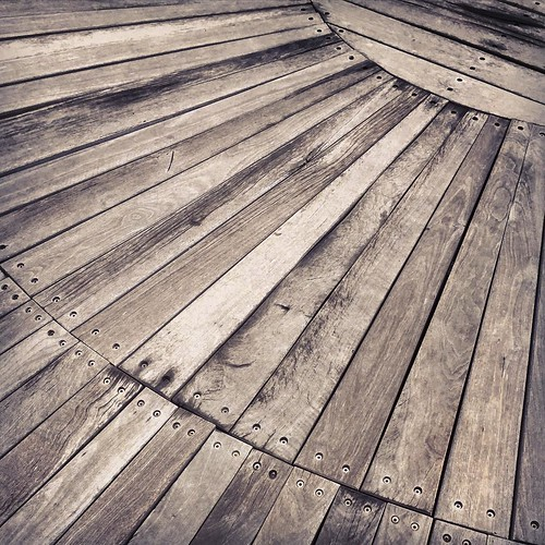#boardwalk #lookdown