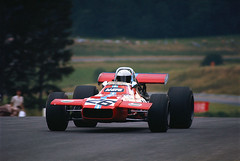 70AT-J020 (Alevil Racing Cars) Tags: ford austria williams f1 1970 a4 formula1 detomaso zeltweg brianredman schenkentim detomasowilliams