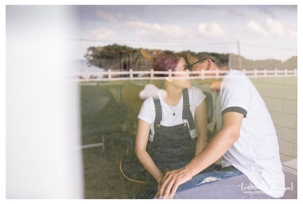 {婚紗} Eric + Annio
