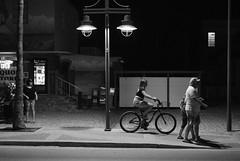 Traffic jam (radargeek) Tags: bicycle florida fl fortmyersbeach