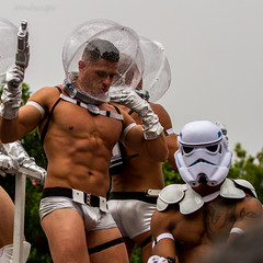 2015.07.18_SD_Pride-23-2 (bamoffitteventphotos) Tags: california summer usa rain weather starwars clothing sandiego cosplay space july pride clothes event prideparade stormtrooper northamerica 18 helmut hillcrest blaster 2015 sandiegopride july18 sdpride lgbtq richsnightclub
