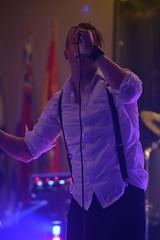 Singer (Braden Bygrave) Tags: cambridge usa drums lights concert lowlight nikon whisper you action bass guitar smoke awesome 28mm band 85mm fisheye singer something opteka nikonphotography d7100 nikond7100
