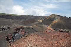 Isla Isabela - Volcan Sierra Negra Tour (Christian Jena) Tags: ecuador tour hiking sierra galapagos isla negra isabela volcan vulkan