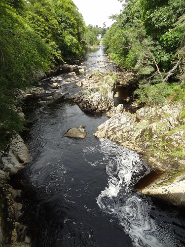 River Feugh