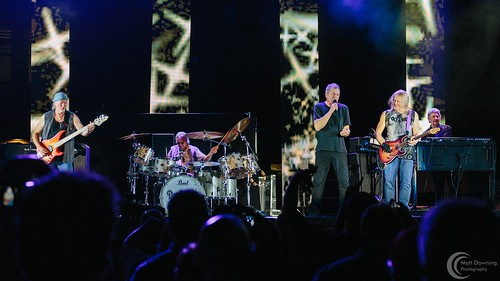 Deep Purple - August 7, 2015 - Hard Rock Hotel & Casino SIoux CIty