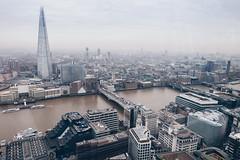 The Shard, London (przemyslawkrzyszczuk) Tags: shardlondontowercityblueskybuildingarchitecturearchstreetlifewiezawiezowiecniebomiastoenglandangliaukbritainscrapperskyscrapperskylinewidokview shard london city street sky blue white wiezowiec niebo miasto life tower wieza widok view anglia uk britain england scrapper skyscrapper skyline